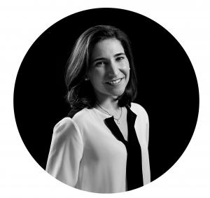 Paloma Arnaiz, Secretaria General de la AEV