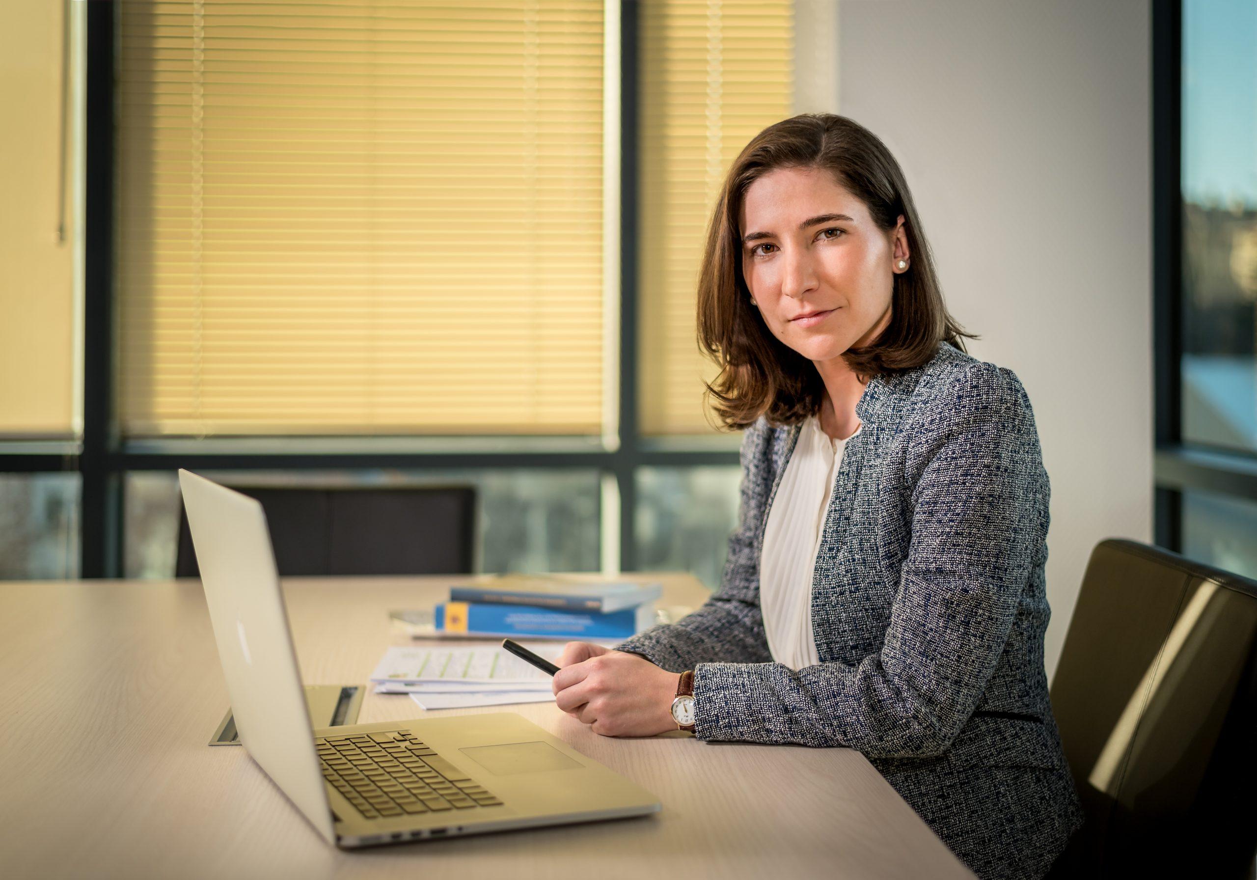 Paloma Arniaz, Secretaria General de la AEV